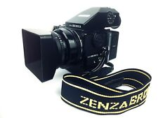 Bronica ETR-Si 45mm SLR Film Camera  Kit