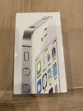 Apple iPhone 4s - 16GB - White (Unlocked) A1387 (CDMA + GSM) (AU Stock)