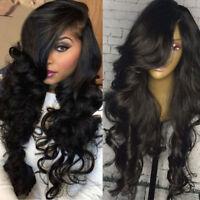 USA Wigs Glueless Brazilian Human Hair Lace Front Wigs Full Lace Wigs Body Wave