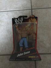 WWE Mattel John Cena   Serie 5 OVP