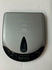 Vintage 90s Optimus Cd-3720 Portable Cd Player