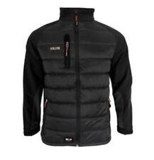 Herock Agron Softshell Jacket Black XXL