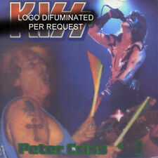 PETER CRISS @DEMOS CD-1 KISS (Lips/Chelsea/Great White/Carmine Appice/Whitesnake