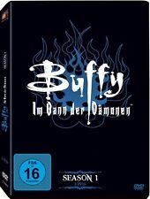 BUFFY - IM BANN DER DÄMONEN komplette Season Staffel 1 - NEU NEW 3 DVDs Vampire