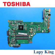 PSKULA-01900V Genuine Toshiba Satellite L50 Motherboard PCB Set A000296440