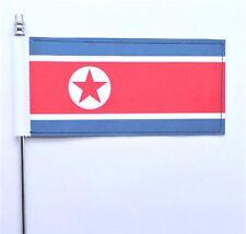 North Korea Ultimate Table Flag