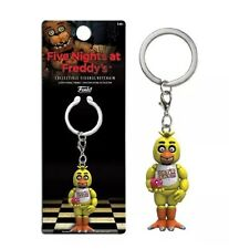 Five Nights at Freddy's Chica Key Ring X4 Job Lot 99p Auction