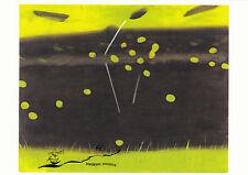 Kunstkarte: Alex Katz - Black Brook 18