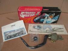 55-57 Chevy Bel Air Mr Gasket 4 Speed Eliminator Bang Shifter 7200 1960's NOS!