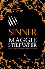 Sinner by Maggie Stiefvater | Paperback Book | 9781407145730 | NEW