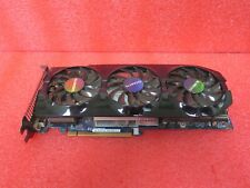 Gigabyte AMD Radeon HD 7970 3072MB 3 Fan Graphics Card GV-R797TO-3GD