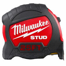 Milwaukee 48-22-9925 25' STUD Tape Measure