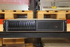 """Chenbro Server / 1 x Intel I3-530 / 8GB DDR3 / S3420GP / 12 x 2,5"""" HDD / 2U"""