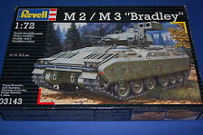 "Revell 03143 - M2/M3 ""Bradley""   scala 1/72"