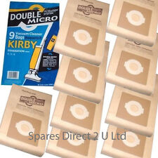 Bags for KIRBY G4 5 6 7 Ultimate G Vacuum Cleaner Bags x 18