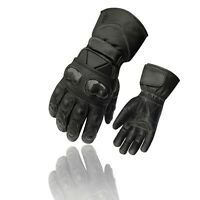 Winter motorcycle motorbike full finger thinsulate water proof gloves 9012
