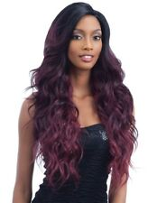 FREETRESS PREMIUM SYNTHETIC V SHAPED LACE FRONT WIG V-002 (V002) #PB1B53VI