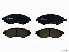 Bosch QuietCast Disc Brake Pad fits 2004-2007 Suzuki Forenza Reno  WD EXPRESS