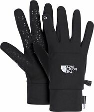 NEW! The North Face ETIP Unisex Running Gloves Color Black Size X-Small