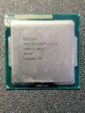 Processor Intel Core i5-3450 3.1Ghz SR0PF