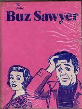 volume ROY CRANE BUZ SAWYER CISCATO EDITORE