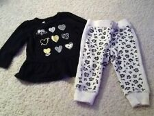Girls Koala Kids Outfit, Size 9 Months