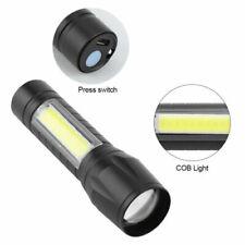 Torce e illuminatori portatili da campeggio ed escursionismo LED Cree