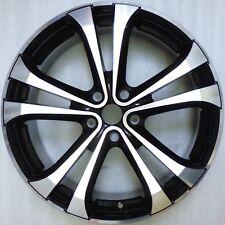 Brock Design RC 17 Alufelge 8x19 ET38 KBA 47224 jante wheel rim llanta cerchione