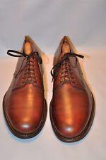 Vintage Buzz Rickson Oxford Shoes Sz. 10.5 E Brown