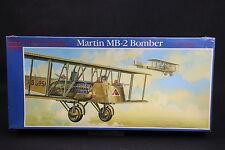 XS054 GLENCOE MODELS 1/48 maquette avion 05001 Martin MB-2 Bomber