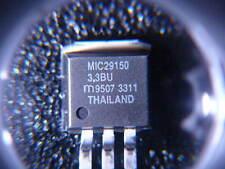 MICREL MIC29150-3.3BU Linear Voltage Regulator Positive Fixed 1 Output 3.3V 1.5A