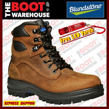Blundstone Lace Up Boots for Men