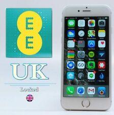 Unlock Service FOR Apple iPhone 6S 6 5S 5C 5 SE Unlocking EE T-MOBILE ORANGE UK