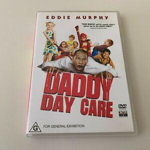 Daddy Day Care / Eddie Murphy, Jeff Garlin, Anjelica Huston - DVD REGION 4