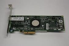 HP397739-001 FC2142SR 4GB PCI-E SINGLE 1PORT FIBRE CHANNEL HOST BUS ADAPTER GRA4