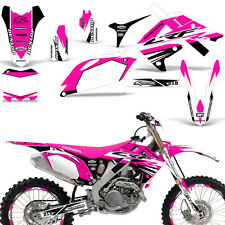 Honda CRF250 2010-2013 CRF450 2009-2012 Decal Graphic Kit Dirt Bike BOOST P