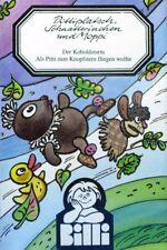 Mc - (18) Pittiplatsch und Schnatterinchen - Der Koboldsturm / LITERA NEU