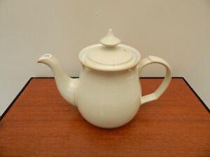 Denby linen tea pot. Excellent condition