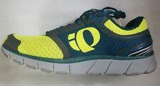 Yellow/Shadow Grey 7.5 Pearl iZUMi Men's Running Shoe EM Road M3