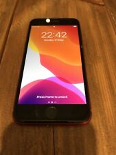 Unlocked Iphone 8 Red Product 64GB