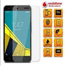 2 x New Real Tempered Glass Screen Protector LCD for Vodafone Smart Ultra 6