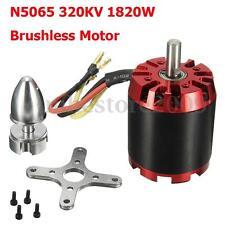 N5065 320KV 1820W Outrunner Brushless Motor For Electric Skate Board DIY Kit New