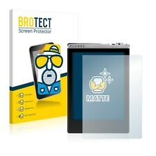 2x BROTECT Matte Screen Protector for Cowon Plenue D Protection Film