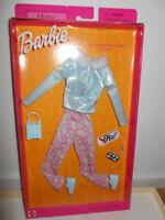 Barbie METRO STYLES STYLIN' IN STOCKHOLM Fashion Avenue 2001 25701