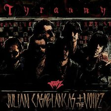 Julian Casablancas, Julian Casablancas & Voidz - Tyranny [New CD] Explicit