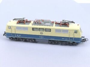 Marklin 3042 German Federal Railroad Class 111 HO Scale Electric Locomotive