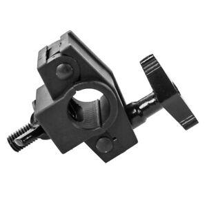 ADJ Mini-O-Clamp, Fits 3/4 inch / 20mm truss, Lighting Fixtures and DJ Venues
