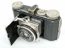 Kodak Retina Typ 118 mit Xenar 3,5/5cm funktionsfähig working recht selten