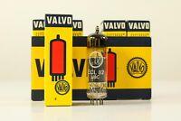 1 x Röhre VALVO ECL 82 Valve Tube neuwertig alter Lagerbestand Radio Tube NOS