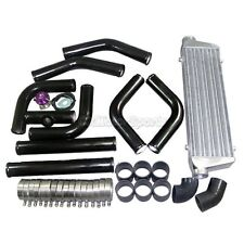 BOV+TURBO INTERCOOLER PIPING KIT FOR SKYLINE RB20DET RB26DE